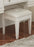 Liberty Furniture | Youth Bedroom Vanities and Bench in Richmond Virginia 443