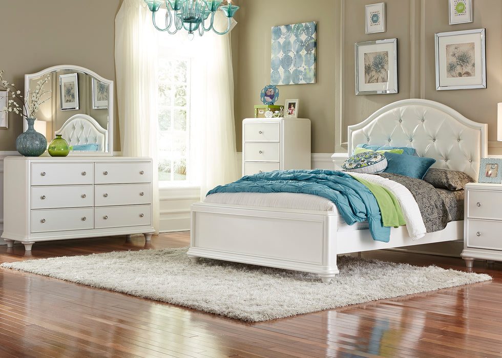 Liberty Furniture | Youth Bedroom Full Panel 3 Piece Bedroom Sets in Charlottesville, VA 420