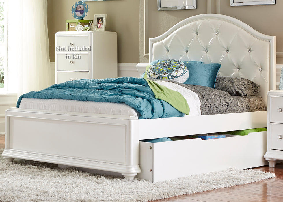Liberty Furniture | Youth Bedroom Full Trundle Beds in Baltimore, Maryland 432