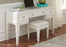 Liberty Furniture | Youth Bedroom Vanities and Bench in Richmond Virginia 441