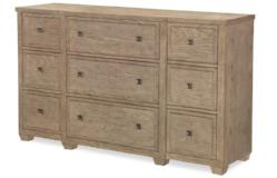 Legacy Classic Furniture | Bedroom Dresser in Fredericksburg, Virginia 1626