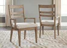 Legacy Classic Furniture | Dining Slat Back Arm Chair in Richmond Virginia 2266