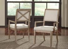 Legacy Classic Furniture | Dining Upholstered Arm Chair in Richmond Virginia 2277