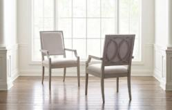 Legacy Classic Furniture | Dining Upholstered Arm Chair in Lynchburg, Virginia 3517