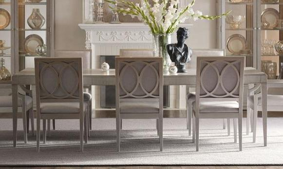 Legacy Classic Furniture |  Rect. Leg Table 7 Piece Set in New Jersey, NJ 3621