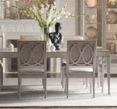 Legacy Classic Furniture | Dining Rect. Leg Table 5 Piece Set in Fredericksburg, Virginia 3567