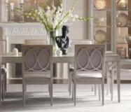 Legacy Classic Furniture | Dining Rect. Leg Table Opt 5 Piece Set in Pennsylvania 3578