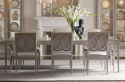 Legacy Classic Furniture |  Rect. Leg Table 7 Piece Set in New Jersey, NJ 3622