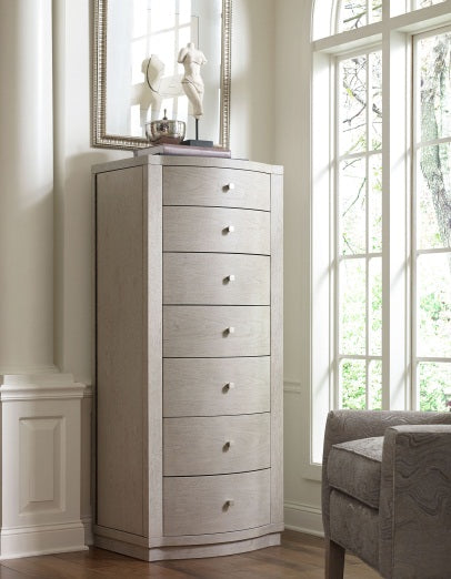 Legacy Classic Furniture | Bedroom CA King Uph Shelter 4 Piece Bedroom Set in Annapolis, Maryland 5847