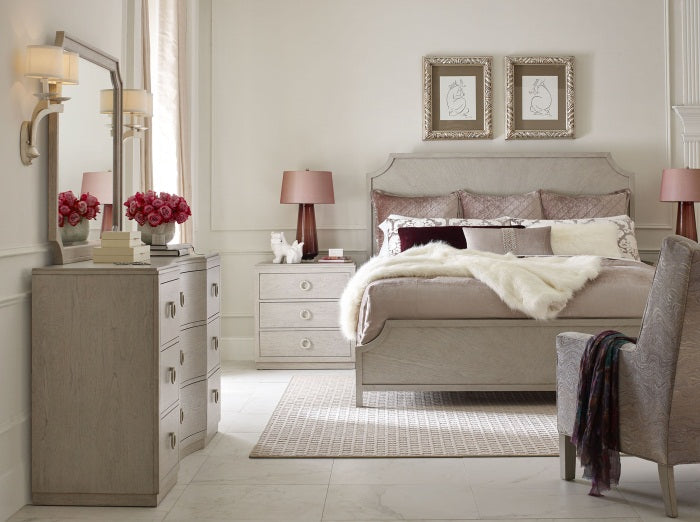 Legacy Classic Furniture | Bedroom CA King Panel 3 Piece Bedroom Set in Pennsylvania 5969