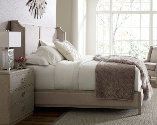 Legacy Classic Furniture | Bedroom Queen Uph Shelter 5 Piece Bedroom Set in New Jersey, NJ 5763