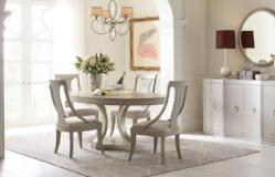 Legacy Classic Furniture | Dining Oval Pedestal Table Opt 5 Piece Set in Pennsylvania 3599