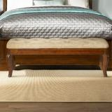 Liberty Furniture | Bedroom Set Bed Benches in Richmond,VA 13428