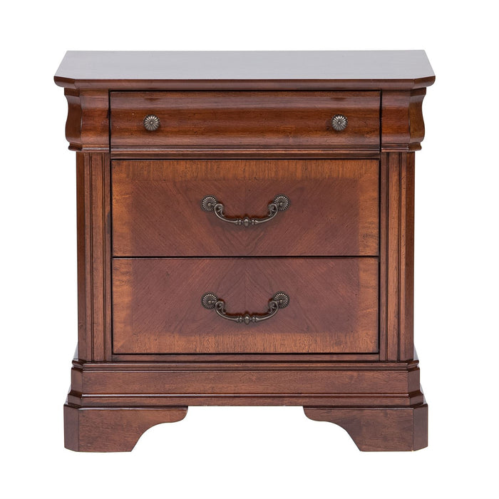 Liberty Furniture | Bedroom Set Night Stands in Richmond Virginia 13396