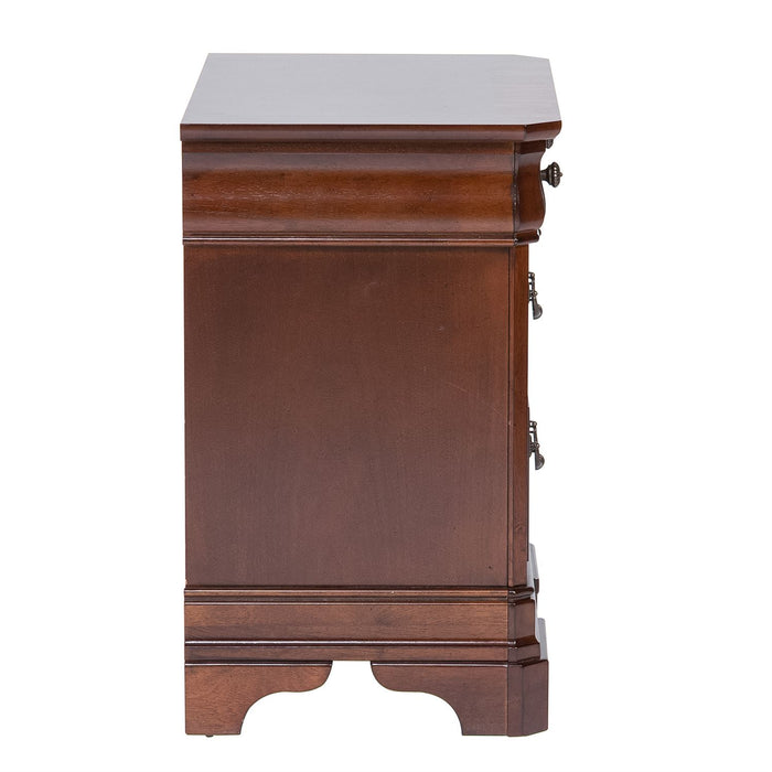 Liberty Furniture | Bedroom Set Night Stands in Richmond Virginia 13389