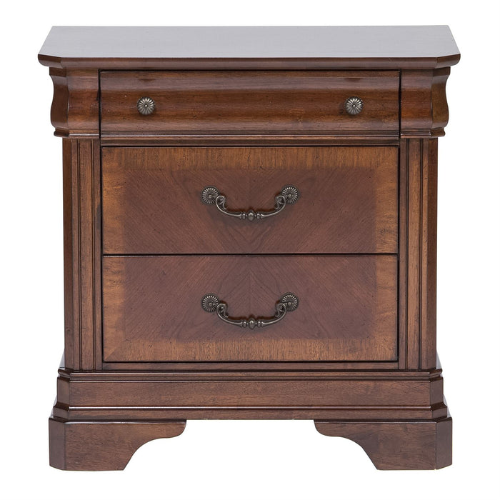 Liberty Furniture | Bedroom Set Night Stands in Richmond Virginia 13387