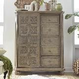 Liberty Furniture | Bedroom Sliding Door Chests in Hampton(Norfolk), Virginia 18807