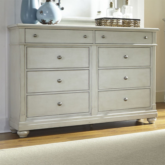 Liberty Furniture | Bedroom 8 Drawer Bureau in Charlottesville, Virginia 6237