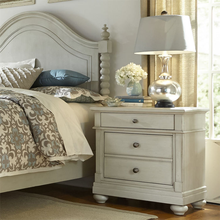 Liberty Furniture | Bedroom Queen Poster 5 Piece Bedroom Set in Pennsylvania 6331