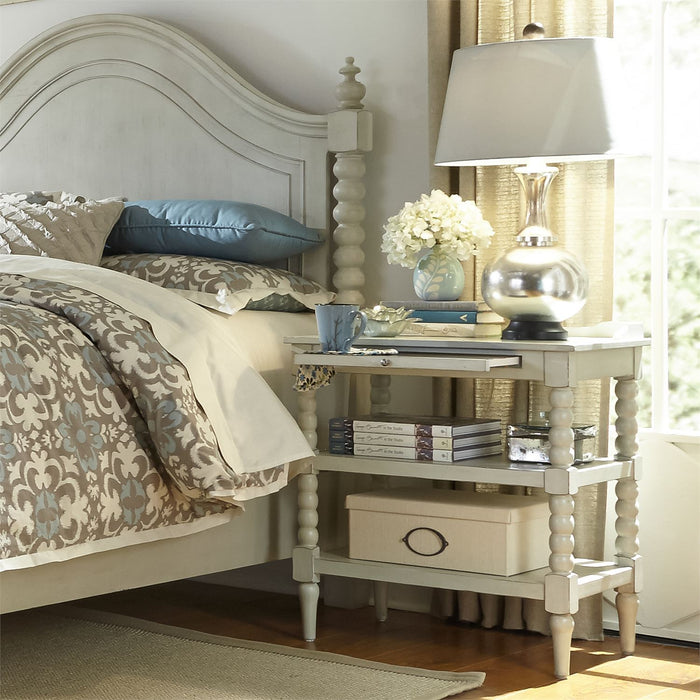 Liberty Furniture | Bedroom Open Night Stand in Richmond Virginia 6247