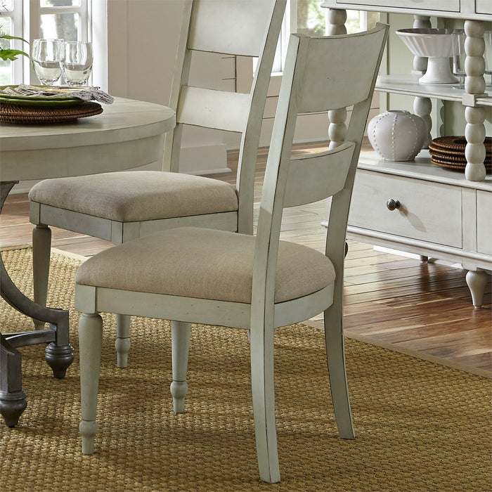 Liberty Furniture | Dining Slat Back Side Chairs in Richmond,VA 10835