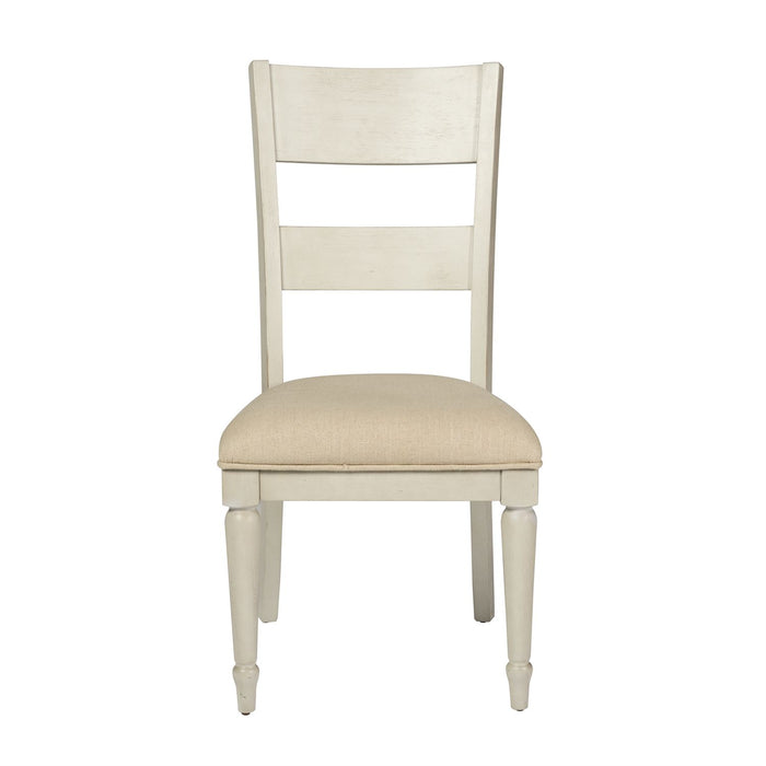 Liberty Furniture | Dining Slat Back Side Chairs in Richmond,VA 10837