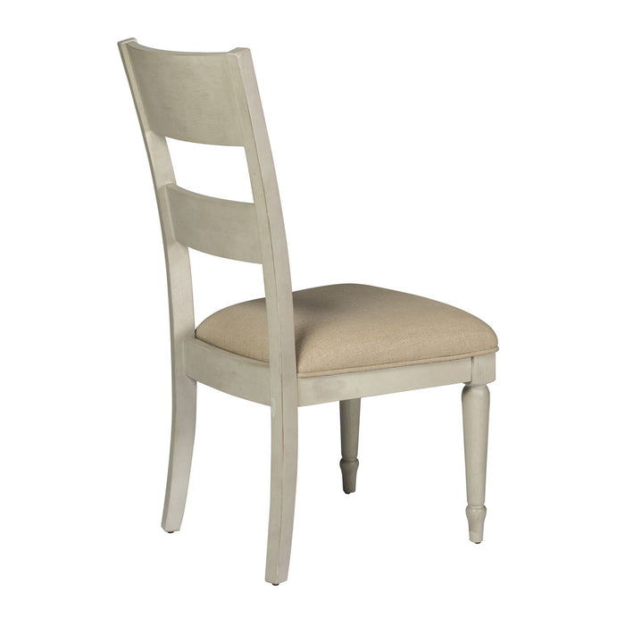 Liberty Furniture | Dining Slat Back Side Chairs in Richmond,VA 10839