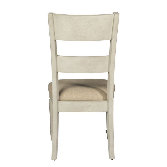 Liberty Furniture | Dining Slat Back Side Chairs in Richmond,VA 10840