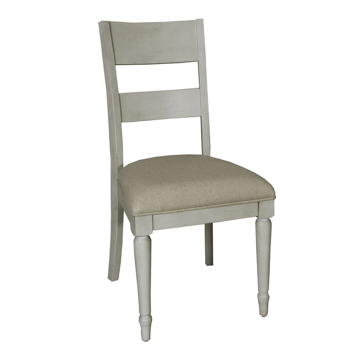 Liberty Furniture | Dining Slat Back Side Chairs in Richmond,VA 10836