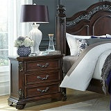 Liberty Furniture | Bedroom Set 3 Drawer Night Stands in Richmond Virginia 14754