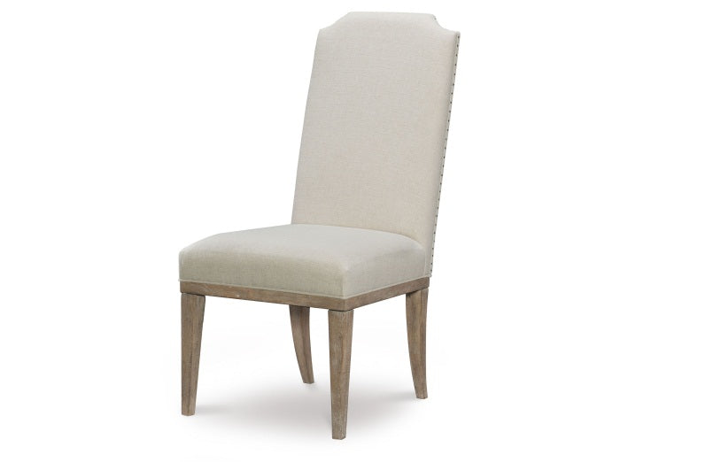 Legacy Classic Furniture | Dining Upholstered Host Side Chair in Richmond,VA 5387