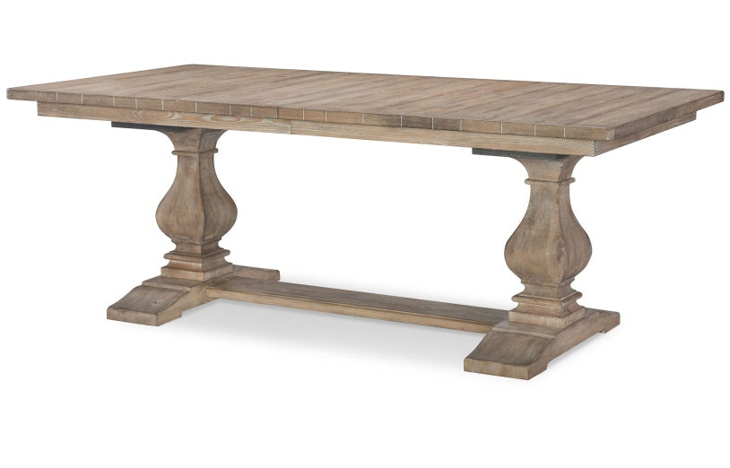 Legacy Classic Furniture | Dining Complete Rect. Trestle Table in Annapolis, MD 5412