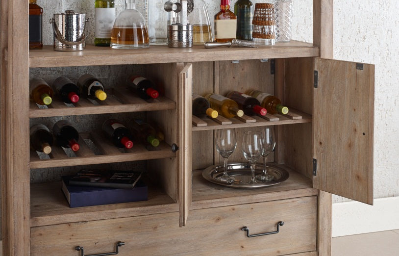 Legacy Classic Furniture | Accents Bar Cabinet in Charlottesville, Virginia 4623