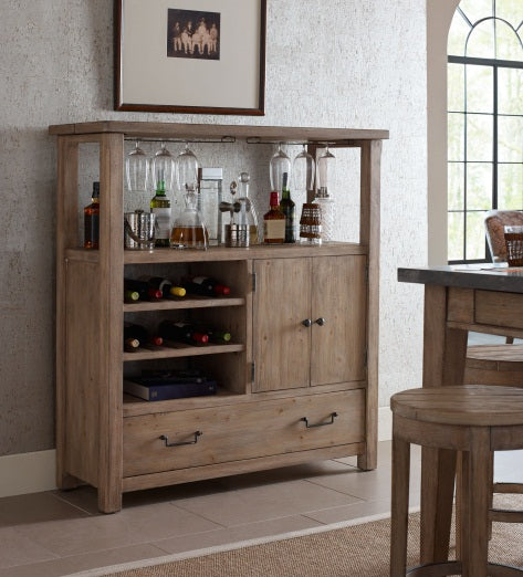 Legacy Classic Furniture | Accents Bar Cabinet in Charlottesville, Virginia 4621
