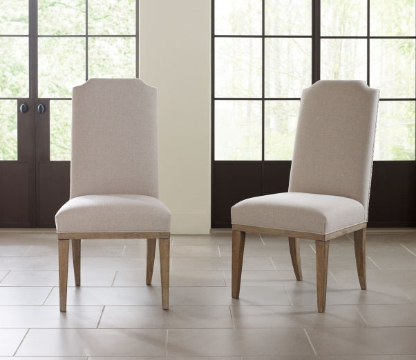 Legacy Classic Furniture | Dining Upholstered Host Side Chair in Richmond,VA 5385