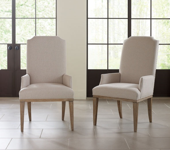Legacy Classic Furniture | Dining Upholstered Host Arm Chair in Richmond,VA 5390