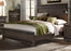 Liberty Furniture | Bedroom King Panel 4 Piece Bedroom Sets in Pennsylvania 1818