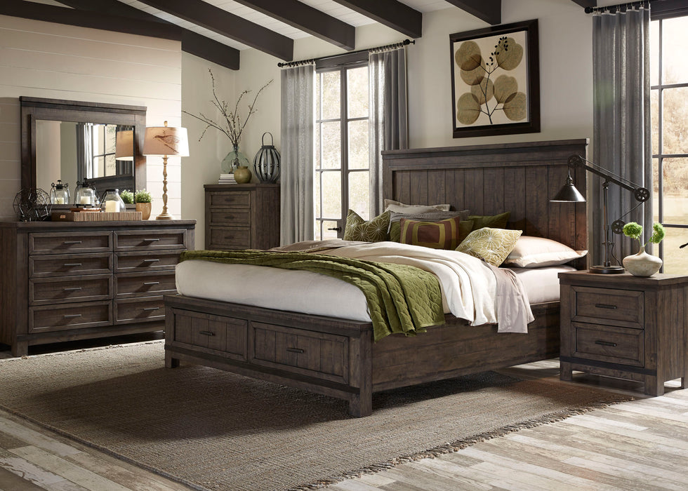 Liberty Furniture | Bedroom King Storage 5 Piece Bedroom Sets in New Jersey, NJ 1902