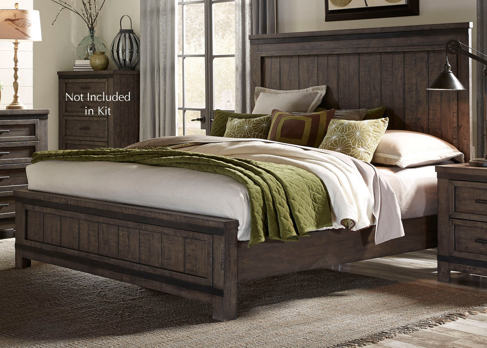 Liberty Furniture | Bedroom Queen Panel 4 Piece Bedroom Sets in Pennsylvania 1793