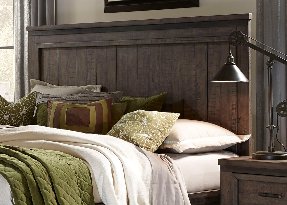 Liberty Furniture | Bedroom King Two Sided Storage Beds in Annapolis, Maryland 1777