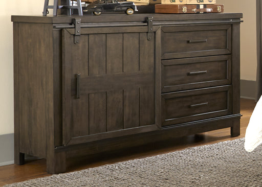 Liberty Furniture | Youth Barn Door Dressers in Washington D.C, Northern Virginia 2117
