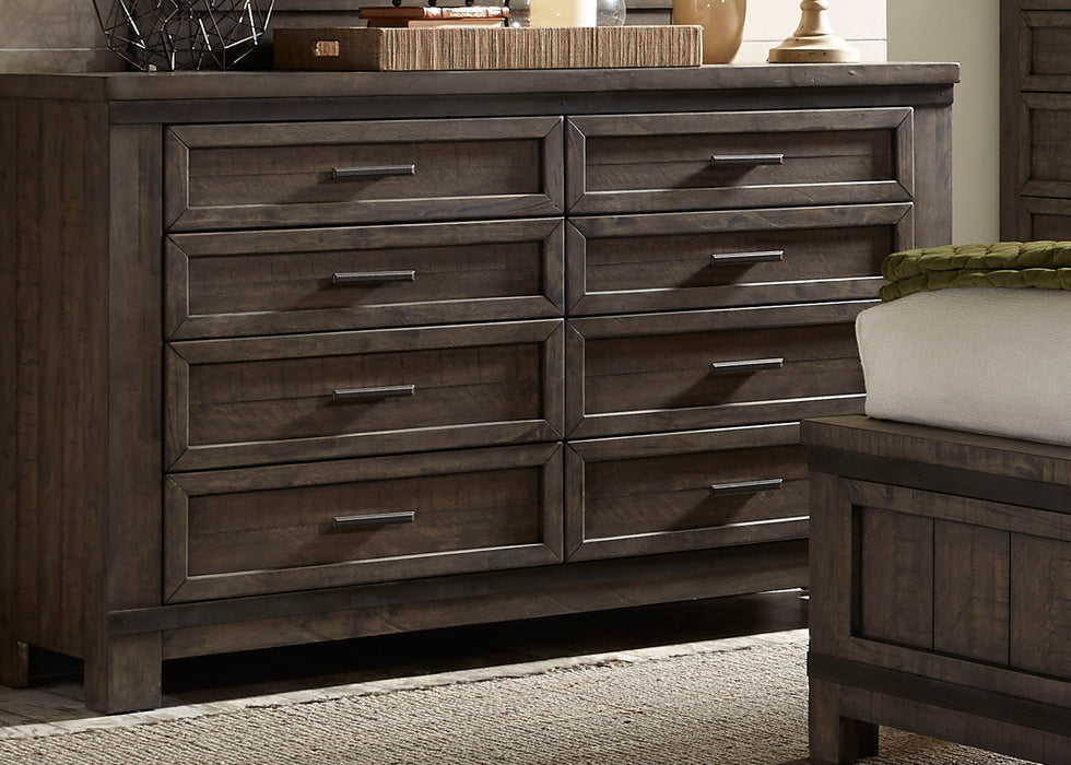 Liberty Furniture | Bedroom Queen Two Sided Storage 4 Piece Bedroom Sets in Pennsylvania 1834