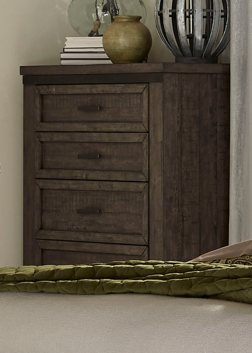 Liberty Furniture | Bedroom Queen Two Sided Storage 4 Piece Bedroom Sets in New Jersey, NJ 1841