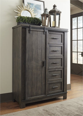 Liberty Furniture | Bedroom Sliding Door Chests in Southern Maryland, Maryland 1757