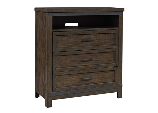 Liberty Furniture | Youth Media Chests in Lynchburg, Virginia 2110