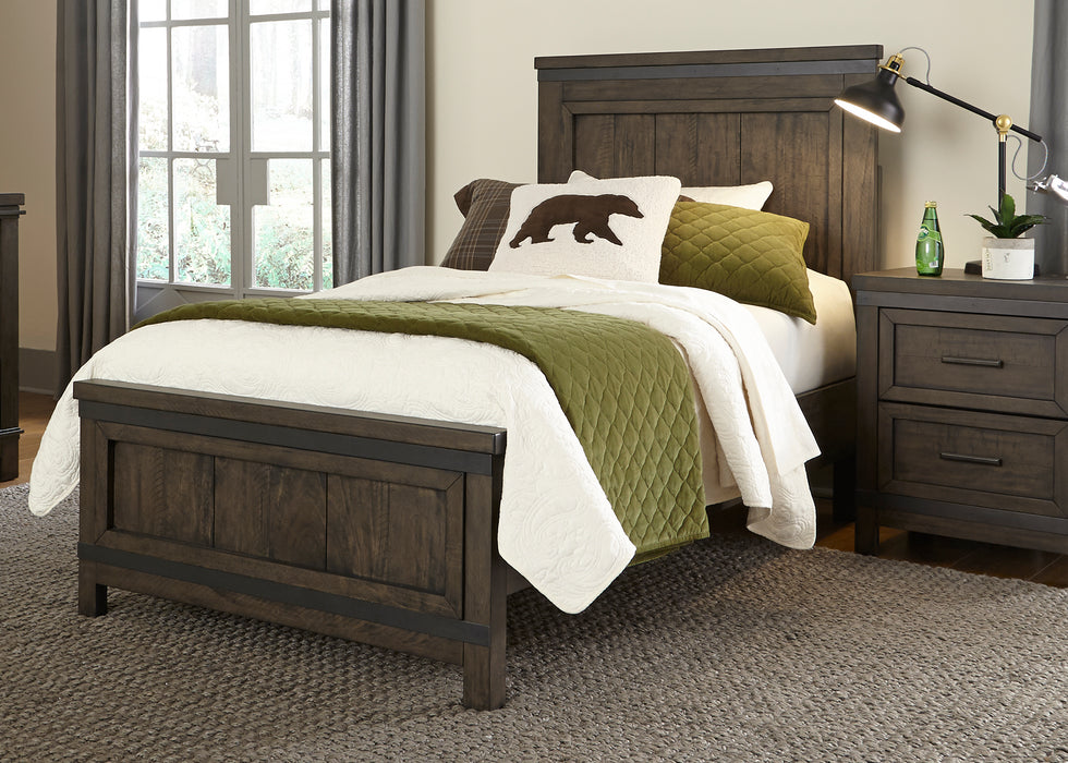 Liberty Furniture | Youth Full Panel Beds in Winchester, Virginia 2122