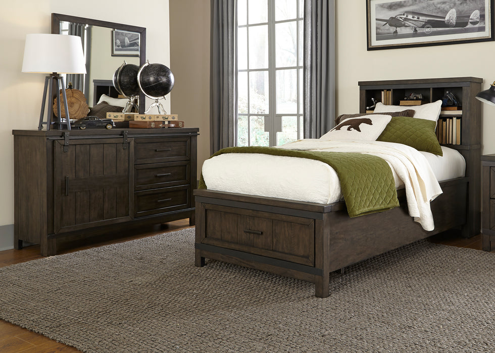 Liberty Furniture | Youth Twin Bookcase 3 Piece Bedroom Sets in Southern Maryland, Maryland 2155