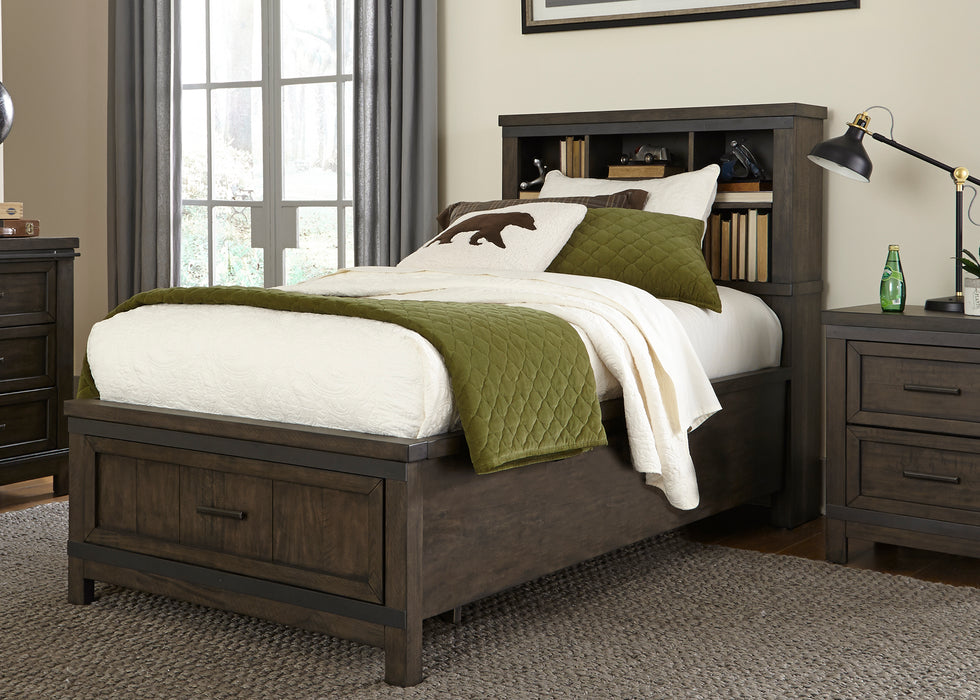 Liberty Furniture | Youth Twin Bookcase 3 Piece Bedroom Sets in Southern Maryland, Maryland 2156