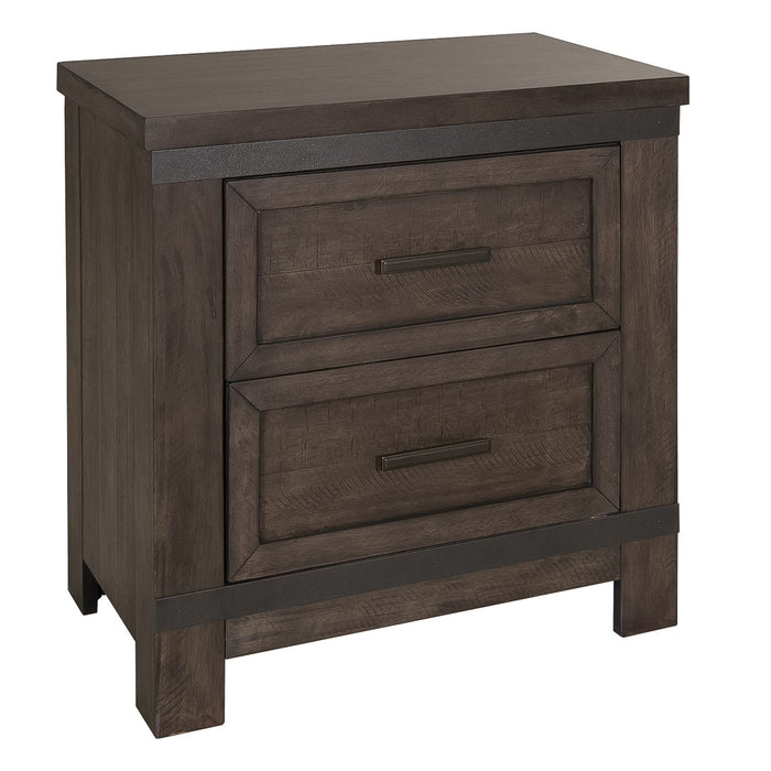 Liberty Furniture | Bedroom King Two Sided Storage 5 Piece Bedroom Sets in Pennsylvania 10053
