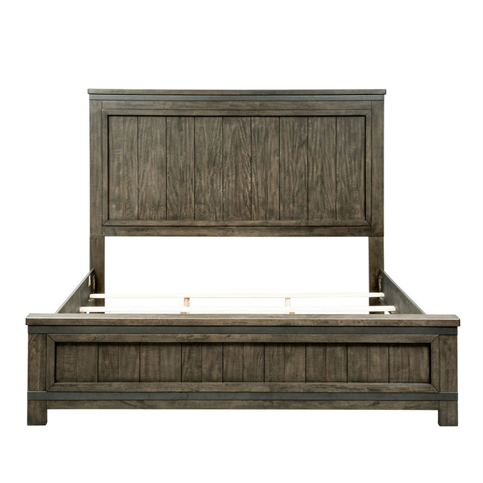 Liberty Furniture | Bedroom King Panel 4 Piece Bedroom Sets in Pennsylvania 10151